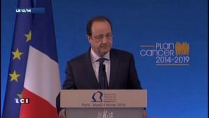 """Hollande : """"Un programme national de réduction du tabagisme"""" avant l'été"""