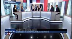 Jennifer Aniston et Lisa Kudrow s'insultent sur un plateau de télé