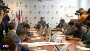 JO de Rio : 7 nageurs russes exclus par la Fédération internationale de natation
