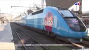 Le 20 heures du 4 septembre 2015 : La SNCF prend le virage du low-cost - 665