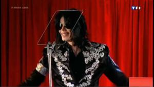 Michael Jackson révélé sous un nouveau jour