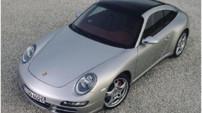 PORSCHE 911 Targa 4S 3.8i - 2006