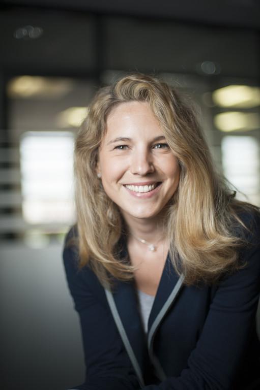 Sandrine Allonier, responsable des études économique de meilleurtaux.com
