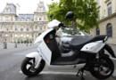 Un millier de scooters électriques en libre service seront progressivement déployés à Paris à partir de l'été 2016