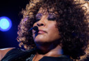 Whitney Houston en concert (archives)