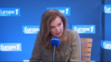 """Valérie Trierweiler : """"On ne m'a pas laissé le temps"""""""