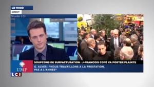 """Guy Alves, président de Bygmalion : """"Je vais porter plainte"""""""