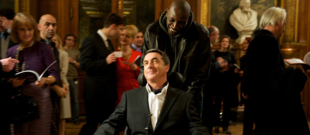 Intouchables d&#039;Eric Toledano, Olivier Nakache 