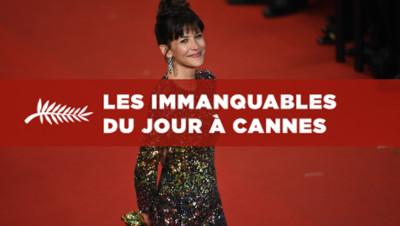 Les Immanquables du 21 mai à Cannes