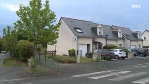 Meurtre d'une nourrice à Angers: le présumé coupable l'accusait de sévices sur son enfant