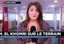 Tout juste ministre, El Khomri déjà sur le terrain : un nouveau style en train d'être inauguré ?