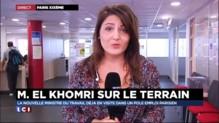 """""""Tu es la honte"""", """"tu mérites la prison à perpète""""... l'ex-FN Desport pris à parti par des militants"""