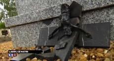 """Valls sur les profanations dans un cimetière : """"Ces actes devront être sanctionnés durement"""""""