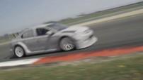 Citroën C-Elysée WTCC 2014 : essais sur le circuit de Val de Vienne