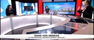 """Déchéance de nationalité : """"Une idée sortie du chapeau"""" de Hollande"""