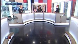 """En direct avec les Français : Hollande """"courageux"""" selon le député PS du Val-de-Marne"""