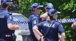 Huit enfants poignardés et une femme blessée dans une maison en Australie