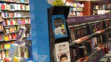 Le 13 heures du 26 novembre 2014 : Le salon du livre jeunesse de Montreuil f� ses 30 ans - 1798.5979999999997