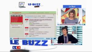 Le Buzz (1/2) - Réseaux sociaux: le duel PS-UMP sur Internet