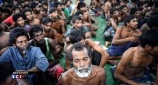 Migrants : des fosses communes découvertes dans le nord de la Malaisie