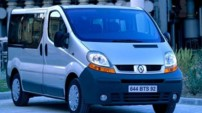RENAULT Trafic Passenger 1.9 dCi 80 Expression - 2003