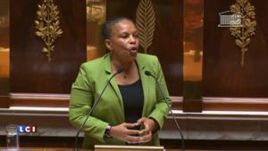 Taubira ouvre le débat sur le mariage gay