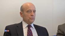 UMP : la conférence de presse d'Alain Juppé en intégralité