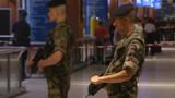 """L'Intérieur dément tout """"risque terroriste particulier"""""""