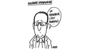 Dessin de Charb du 5 mars 2013 7