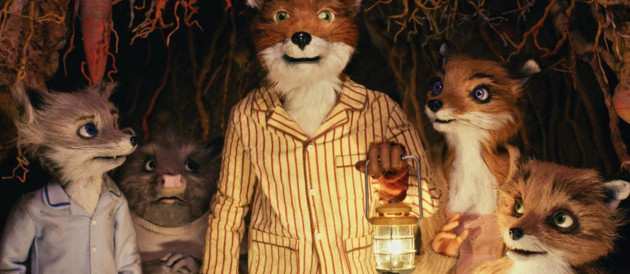Fantastic Mr. Fox, Wes Anderson