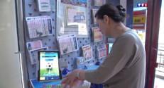 Le 13 heures du 17 avril 2015 : PMU, Loto… Les Français adeptes des jeux d'argent - 169.911