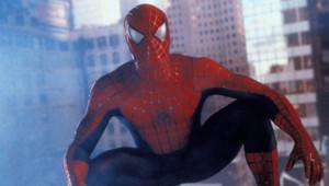 Spider-Man de Sam Raimi, Tobey Maguire