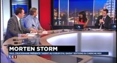 L'interview choc de Morten Storm