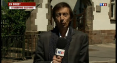 Le 13 heures du 18 mai 2013 : Menaces contre un lyctrasbourg : &amp;quot;le dispositif maintenu&amp;quot; - 162.629