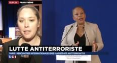 Rencontres internationales de magistrats antiterroristes lundi à Paris