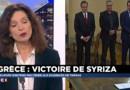 """Syriza au pouvoir en Grèce : """"Un gouvernement légitime, et par conséquent fort"""""""