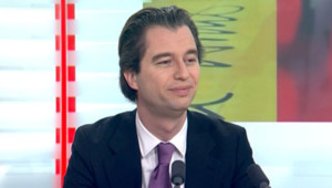 TF1-LCI, David Martinon