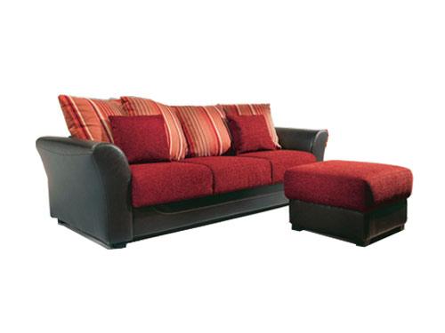 Canapé d'angle - Conforama