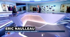 """""""Ça Balance à Paris"""" : Eric Naulleau «Je comprends que l'exercice ne plaise pas à tout le monde »"""