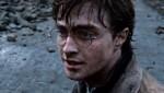 Daniel Radcliffe dans Harry Potter et les Reliques de la Mort partie 2