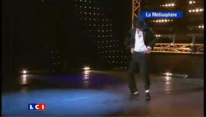 """Exclusif - """"À la recherche du nouveau Michael Jackson"""""""