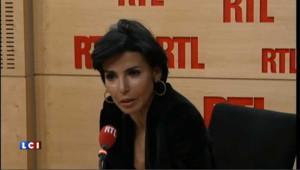 """Fillon à Paris: une candidature de """"pantouflage"""" pour Dati"""