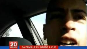 France 2 a diffusé mercredi soir les premières images de Mohamed Merah