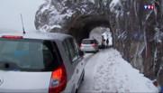 L'hiver fait des caprices dans l'Est de la France