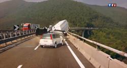 Le 20 heures du 29 juillet 2013 : Accident d'autocar en Italie : deuil national mardi en hommage aux 38 morts - 154.661