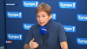 Parisot reproche à Hollande de parler de la crise sur un ton alarmiste