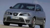 SEAT Ibiza 1.4i 16V 85 Sport - 2006