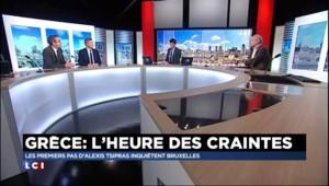 Que retenir du veto des Français à une annulation de la dette grecque (sondage) ?