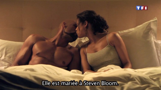 Interview exclusive de Steven et Samantha Bloom