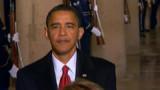 Les dernières heures d'Obama avant son investiture